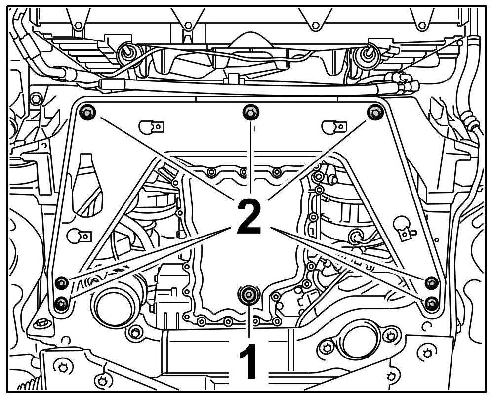 Diy How To Change Oil Filter On A Porsche Panamera Like This Here Is The Wiring Diagram Attached Images Oil2