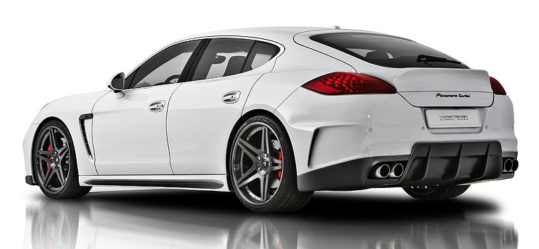 Best Aftermarket Porsche Panamera Rear Spoilers And Wings