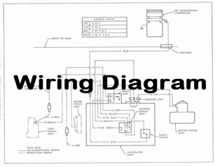 tv tuner wiring diagram