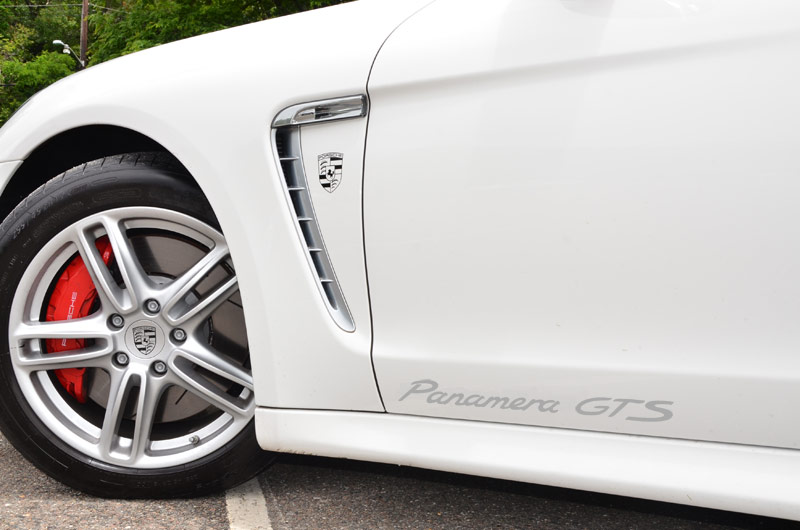 new panamera gts door decal and sticker for sale emblem badge